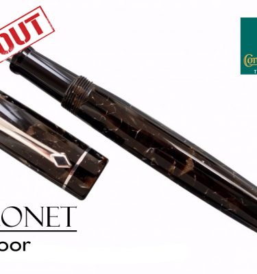 Conway Stewart Coronet Dartmoor sold out