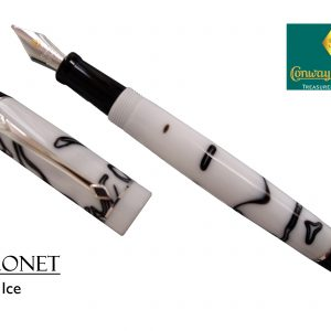 Conway Stewart Coronet Marble Ice