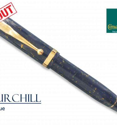 CS Churchill Lapis Blue sold out2