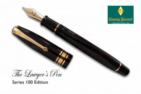 Conway Stewart Series 100 Lawyer's Pen
