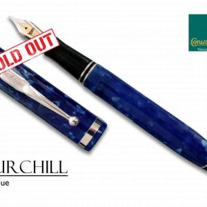 CS Churchill Marine Blue