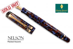 Nelson Flecked Autumn2_sold out