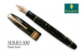 Conway Stewart Series 100 Classic Green